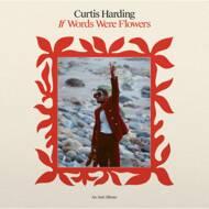 Curtis Harding - If Words Were Flowers (Black Vinyl)