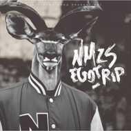 NMZS (Antilopen Gang) - Egotrip