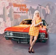 Hunney Pimp - Chicago Baby