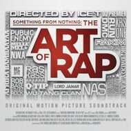 Various - Something From Nothing: The Art Of Rap