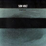 Son Volt - Straightaways (Black Waxday RSD 2017)