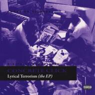 Concrete Click - Lyrical Terrorism (The EP)