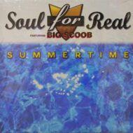 Soul For Real - Summertime