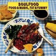 "Sven ""Katmando"" Christ - Soulfood Food & Music, Fat & Yummy"
