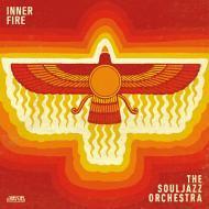 The Souljazz Orchestra - Inner Fire