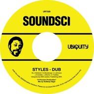 Soundsci - Styles Dub