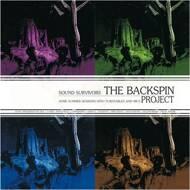 Sound Survivors - The Backspin Project