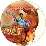 Adrian Younge - Black Dynamite (Soundtrack / O.S.T.) [Picture Disc]