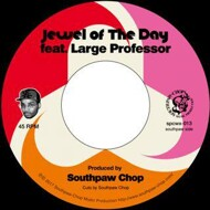 Southpaw Chop - Jewel of the Day (feat. Large Pro)