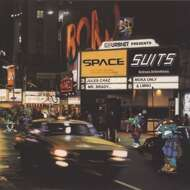 Space Suits - Space Suits