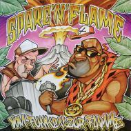 DJ Sparc & D-Flame (Sparc 'N' Flame) - Vom Funken Zur Flamme EP