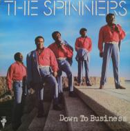 The Spinners - Down To Business