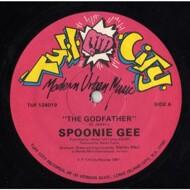 Spoonie Gee - The Godfather