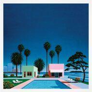 Various - Pacific Breeze: Japanese City Pop (Pink Vinyl)
