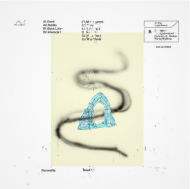Recondite - Dwell (Black Vinyl)