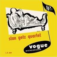 Stan Getz Quartet - The Stan Getz Quartet