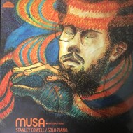 Stanley Cowell - Musa - Ancestral Streams