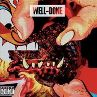 Action Bronson & Statik Selektah - Well Done (Clear Vinyl)