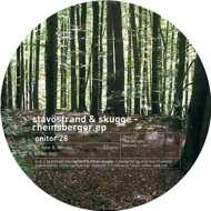Stavöstrand & Skugge - Rheinsberger EP