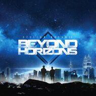 Stellar Dreams - Beyond Horizons (Black Vinyl)
