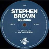 Stephen Brown - Medusa