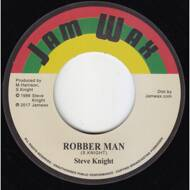 Steve Knight - Robber Man