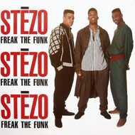 Stezo - Freak The Funk