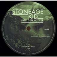 Stoneage Kid - Into Depravity EP