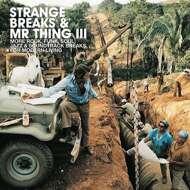 Various - Strange Breaks & Mr.Thing III