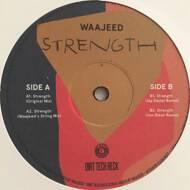 Waajeed - Strength EP