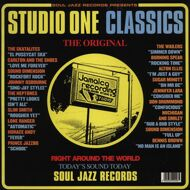 Various - Studio One Classics