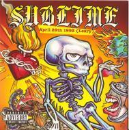 Sublime - April 29th 1992 / Superstar Punani