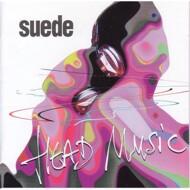 Suede - Head Music