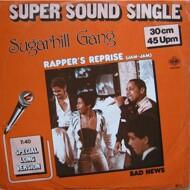 Sugarhill Gang - Rapper's Reprise (Jam Jam)