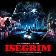 Superior & Morlockk Dilemma - Isegrim EP (Black Vinyl)