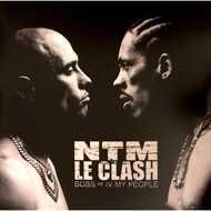 Suprême NTM - Le Clash Boss Vs IV My People