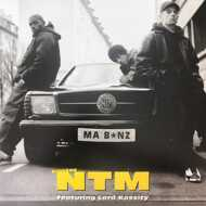 Suprême NTM - Ma B*nz