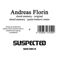 Andreas Florin & Plural - Chord Memory / Not Everybody Understands