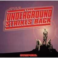 Suspekt - Style Wars - The Underground Strikes Back