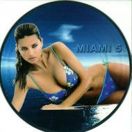 Swedish House Mafia - Save The World / One (Picture Disc)