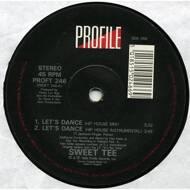Sweet Tee - Let's Dance