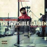 Fel Sweetenberg - The Invisible Garden