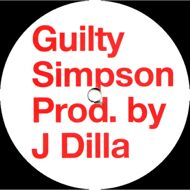 Guilty Simpson - Stress
