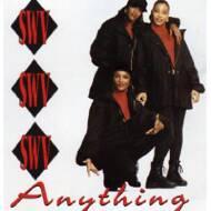 SWV - Anything
