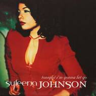 Syleena Johnson - Tonight I'm Gonna Let Go