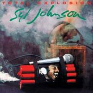 Syl Johnson - Total Explosion