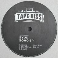 Syud - Soho EP