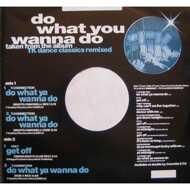 T-Connection - Do What Ya Wanna Do (Remix)