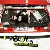 The Toten Crackhuren Im Kofferraum - Jung, Talentlos & Gecastet
