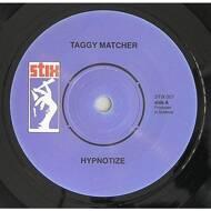 Taggy Matcher - Hypnotize / Real Hip Hop